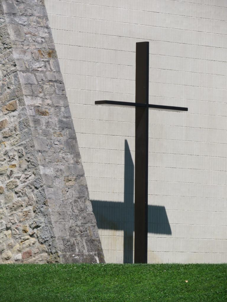 Anti Kirche